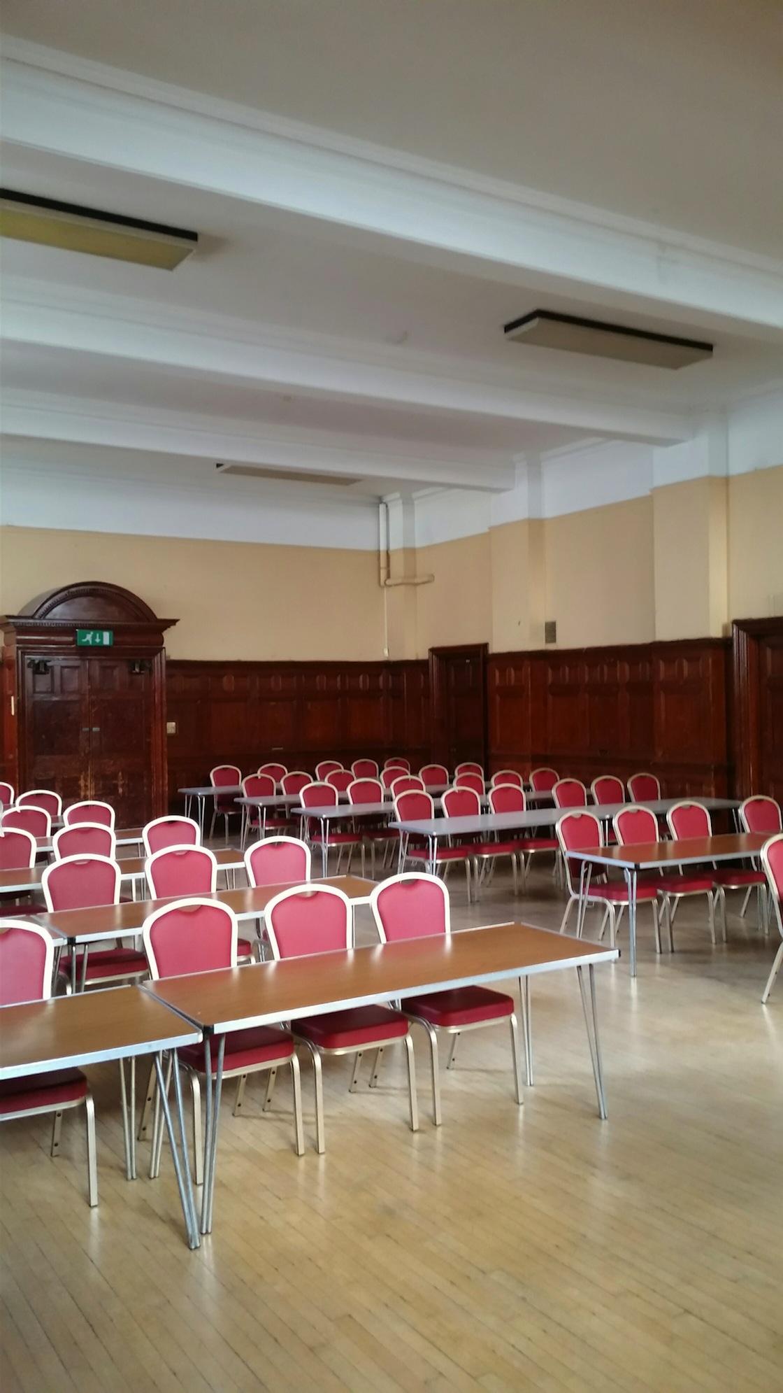 queens hall ealing venues
