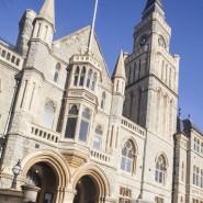 Ealing Town Hall