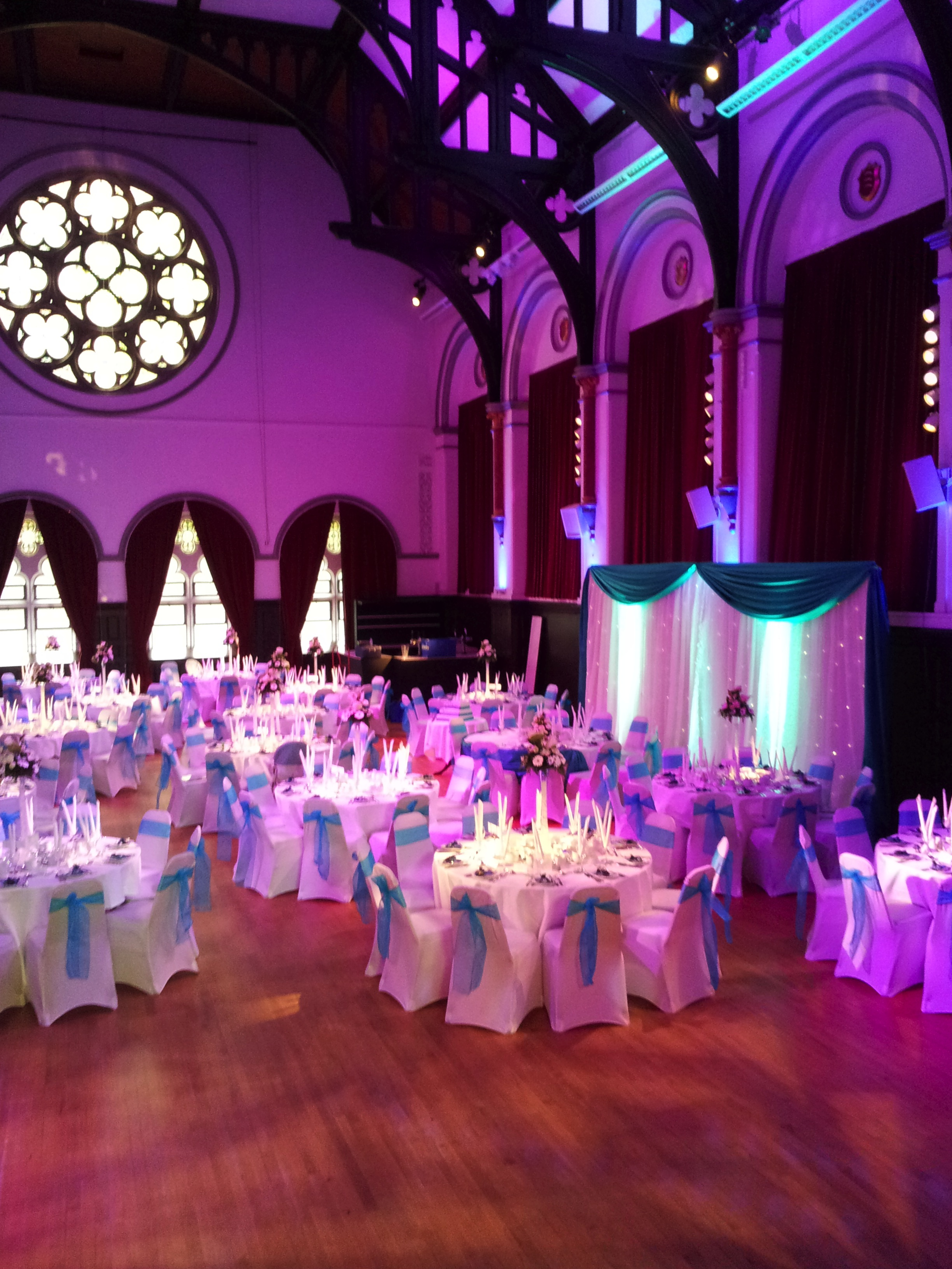 Weddings At Ealing Town Hall And Greenford Hall