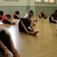 Telfer Room, Ealing Town Hall SA Dance