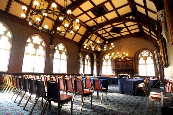Meeting Room In Ealing